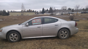 SoldVery reliable well maintained 06 Grand Prix