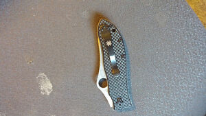 Folding Knife for sale, just in time for Christmas.