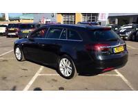 2015 Vauxhall Insignia 2.0 CDTi (140) ecoFLEX SRi Nav Manual Diesel Estate