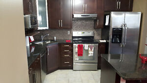 2 Bedroom Condo, 1158 Square feet Beautiful and Spacious