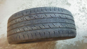 1x Continental contiprocontact 225/45R17 91H