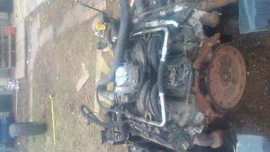 5.4 triton engine