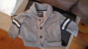 12 month boys sweater