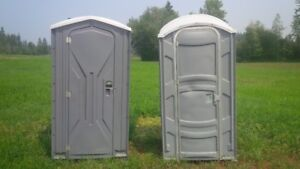 Portable Outhouse for sale