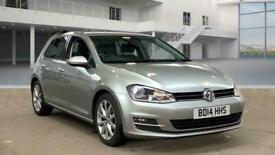 image for 2014 Volkswagen Golf 1.4 GT TSI ACT BLUEMOTION TECHNOLOGY DSG 5d 138 BHP Hatchba