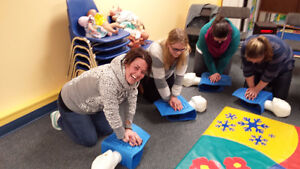 ONLINE Standard FIRST AID/CPR/AED Certification $95 Peterborough Peterborough Area image 3