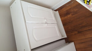 Small wall mount cabinet