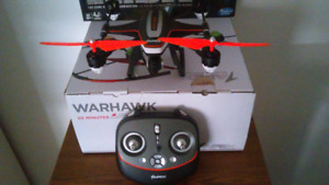 Drone with camera and all attachments and #250-617-9215