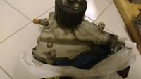 Sbf water pump