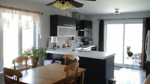 Condo 4 1/2 A LOUER, Saint-Hubert (Appartement St-Hubert)