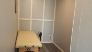 Health, Wellness or Fitness Professionals Office Space