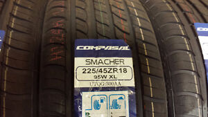 """BRAND NEW 18"""" CHEAP ALL SEASON TIRES FOR SALE!!! GREAT DEAL!!!"""