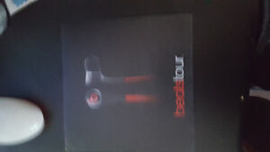 Beats by Dre Tour 2.0