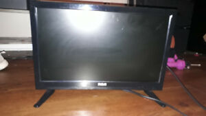 19in LED TV