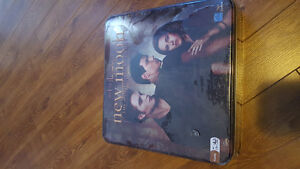 New Moon board game & card game