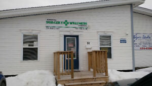 Veterinary Clinic for Sale.