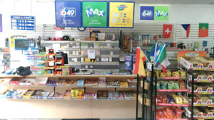 Convenience Store/ Shipping Agent Shelburne Ontario