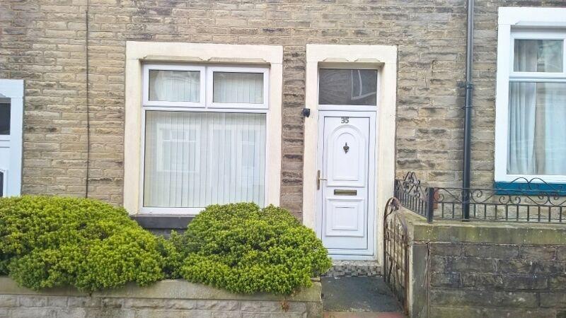 2 bedroom house in REF:1188 | Pilgrim Street | Nelson | BB9