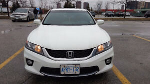 2014 Honda Accord EX Coupe (2 door)