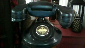 **REDUCED TWICE**Antique Monophone  $110 firm