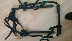 SPORTRACK EUROTRIO BIKE RACK 20$