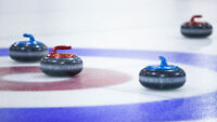 MIXED CURLING LEAGUE