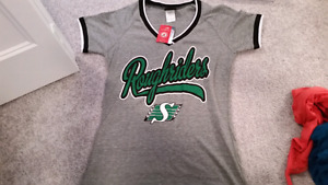 Roughrider shirt! Perfect condition tags still on!