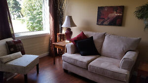 Nice one bedroom furnished available immediatly in Melville