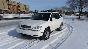 2002 Lexus RX SUV, Crossover (Perfect condition)