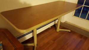 Sturdy Table (for study, living room or kitchen)
