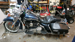 2003, 100th Anniversary Road King