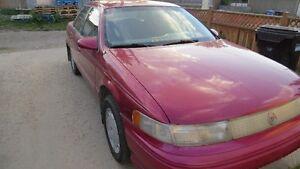 1994 Mercury Sable Sedan