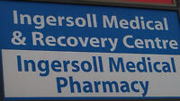 Ingersoll Medical & Recovery Centre