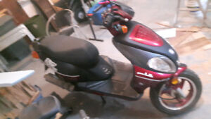 Pertutti scooter