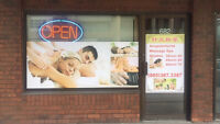 Hamilton chinese massage