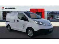 2016 Nissan E-NV200 Env200 Electric Acenta Van Auto Van Electric Automatic