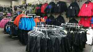 CKX Winter Clothing ON SALE UpTo 60% OFF/NO Tax At ORPS Parts