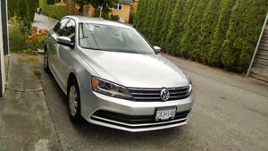 2016 VW Jetta Lease-VW employee deal; lowest monthly payments!