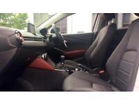 2017 Mazda CX-3 2.0 Sport Nav 5dr Manual Petrol Hatchback