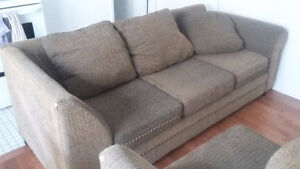 Sofa 3 places GRATUIT / 3-seater Couch FREE