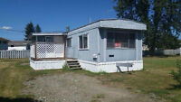 Mobile Home in Quesnel For Sale, Motivated Seller