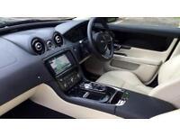 2014 Jaguar XJ 3.0d V6 Portfolio 4dr Auto Automatic Diesel Saloon