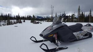 2007 Ski Doo Summit 800r