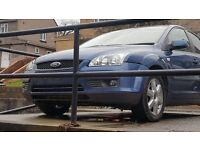 Ford Focus 2007 1.8 tdci breaking whole car