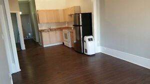 Large 2 & 3 BR apt, Newly renovated, Downtown Whitby!