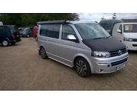 Volkswagen CALIFORNIA SE 2.0 TDI 180PS BMT DSG 7speed
