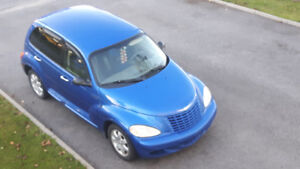 2004 Chrysler PT Cruiser Autre