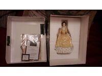 Royal Doulton Figurine - Coralie
