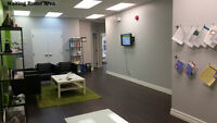 3 Office Spaces Available Downtown Guelph