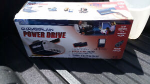 Chamberlain Garage Door Opener. 1/2 hp
